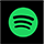 Luister via Spotify
